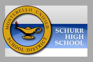 Schurr High School